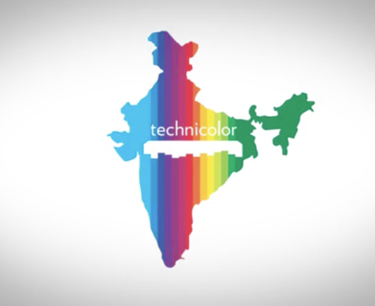 Technicolor India