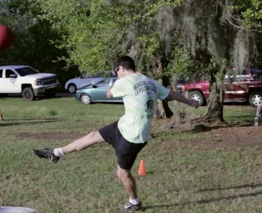 WAKA LA Pelican Kickball League - Spring 2016 - Why We Play